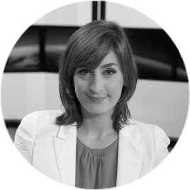 Laure Constantinesco - Product Manager